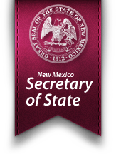 secretary of state new mexico